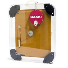 Ozaki icoat Notebook Folio case with stylus pen for apple iPad Case 2/3/4 Yellow