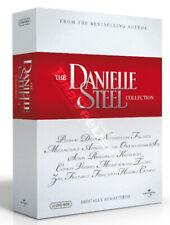 Danielle Steel Collection (20 Films) NEW PAL 21-DVD Set Cheryl Ladd