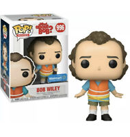 Funko Pop! Movies What About Bob Wiley #996 Walmart Exclusive