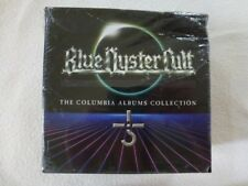 Complete Columbia Albums Collection 16 CD w bonus tracks +DVD Blue Oyster Cult
