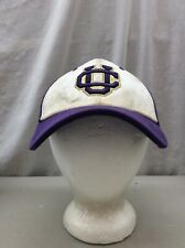 Trucker Hat Baseball Cap Vintage UNION CITY GOLDEN TORNADOS S/M college RETRO