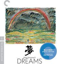 Akira Kurosawa's Dreams (2016, Blu-ray New)