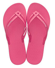Ipanema NEW Tiras pink women's flip flop flat summer fashion sandals size 3-8