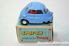 Spot-On 118 BMW Isetta, Excellent Condition in Original Box