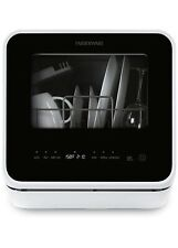 Farberware Complete Portable Countertop Dishwasher with Fruit wash