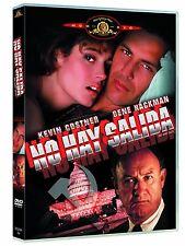 No Way Out - Es gibt kein Zurück  -DVD- Kevin Costner  FSK 16  -DEUTSCH-  #NEU#