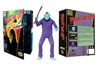2013 SDCC Jason Voorhees Exclusive NES Figure Friday the 13th Neca 8-Bit Game