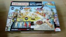 Horrible Histories Exploding Battle Arena Play Set (New / Opened)