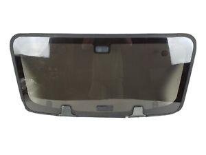 89-94 Nissan 240sx OEM Sunroof assembly w gasket, glass, hardware latch hinge