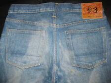 EVISU MEN'S Jeans Pants Size 30 EVISU