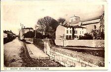 CP 79 - Deux-Sèvres - Magné - Rue Principale