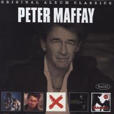 Alben vom Classics-Peter Maffay's Musik-CD