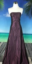 Jessica McClintock For Gunne Sax Womens Dress Long Gown Prom Size 5 Formal 8025