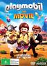 Playmobil - The Movie : NEW DVD