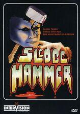 Sledgehammer (2011, DVD NEW)
