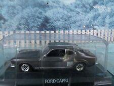 1/43 Magazine Series Ford capri