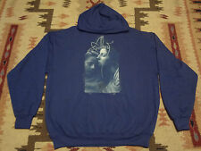 ALCEST HOODIE XL,Les Discrets,Forgotten Woods,Lifelover,Nyktalgia,Sterbend,Taake