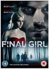 Final Girl 5027035012544 With Abigail Breslin DVD Region 2