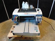 Melcojet G2 Directto Garment Textile Printer S3328x