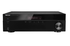 Sherwood RX-4508 200 Watt Stereo Receiver with Bluetooth| Phono Input RX4508-C