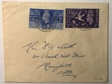 GB Victory Issue 1946 First Day Cover