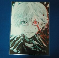 Postcard & Sticker Sets - Tokyo Ghoul : Kaneki Tsukiyama Touka - JF2016