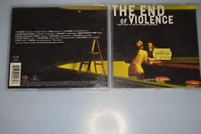 BSO - The End Of Violence. CD-Album