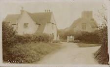 Shelley near Hadleigh. House & Church.