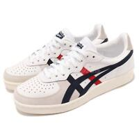 Asics Onitsuka Tiger GSM White Peacoat Men Casual Shoes Sneakers D5K2-Y100
