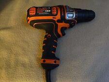 BLACK+DECKER Matrix 4 Amp 3/8 in Corded Drill/Driver