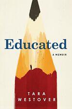 Educated A Memoir By Tara-Westover [P-D-F]
