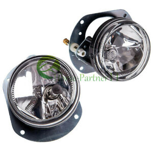 For Mercedes-Benz W164 R171 W204 C300 CL550 Front Right Bumper Fog Light Lamp