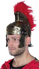 Römerhelm Helm Gladiator Karneval Fasching