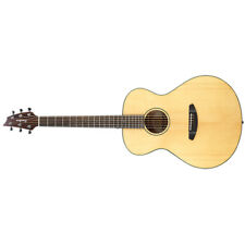 Breedlove Discovery Concert LH Left-Handed Acoustic Guitar, Sitka Spruce w/ Bag
