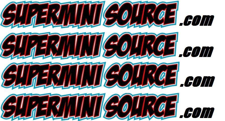 supermini source