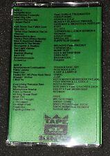 DJ Tony Touch #48 Hip Hop Tape Kingz NYC 90s Rap Mixtape Hip Hop Cassette