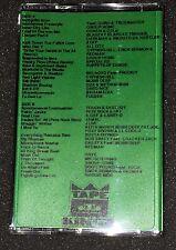 DJ Tony Touch #48 Hip Hop Tape Kingz NYC 90s Rap Mixtape Hip Hop Cassette