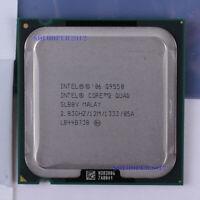Intel Core 2 Quad Q9550 CPU LGA 775 SLB8V Processor 2.83 GHz 12M/1333/05A