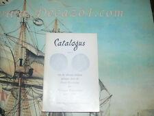 Zonnebloem-Catalogus Zilveren munten Verenigde Nederlanden 1606-1795 Deel 2.1st