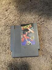 Rygar Nintendo NES Tecmo