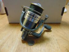 Shakespeare Agility Model AGL40C80 Spinning Fishing Reel Very Nice VGC