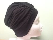 FASHY 3472 Ladies Swimming Hat/Cap/Turban with Adjustable Strap   NEW PRICE