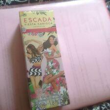 Escada 'Fiesta Carioca' EDT, 50 Ml/fiestas/cumpleaños/fiesta/Regalo De Navidad/ideal.