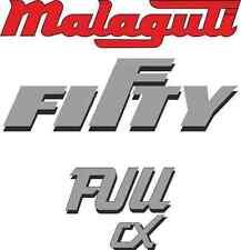 ADESIVI MALAGUTI FIFTY FULL CX