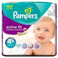 Pampers Disposable Nappies