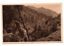 81 - cpa - Les gorges du Tarn - Le Chaos de l'Enfer  (C4640)