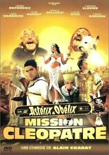 Asterix & Obelix : Mission Cleopatre // DVD NEUF