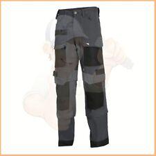 Diadora Arbeitshose Vig 75074 Grau Arbeitskleidung Hose Gr. XXL