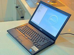 """༺ༀ༂࿅࿆ Dell LATITUDE E6410 intel ™Core™ i5•2GB•2.67GHz•14""""LED•WiFi༂ༀ༻#585"""