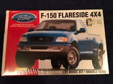 LINDBEG 72149 F-150 FLARESIDE 4X4 1/25 SCALE MODEL KIT FS